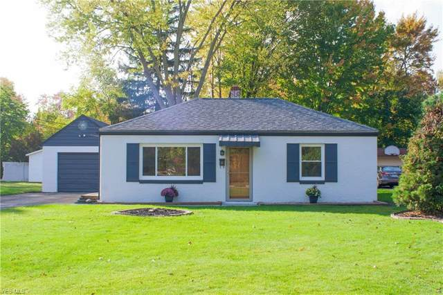 4518 Selhurst Road, North Olmsted, OH 44070 (MLS #4235149) :: The Holden Agency