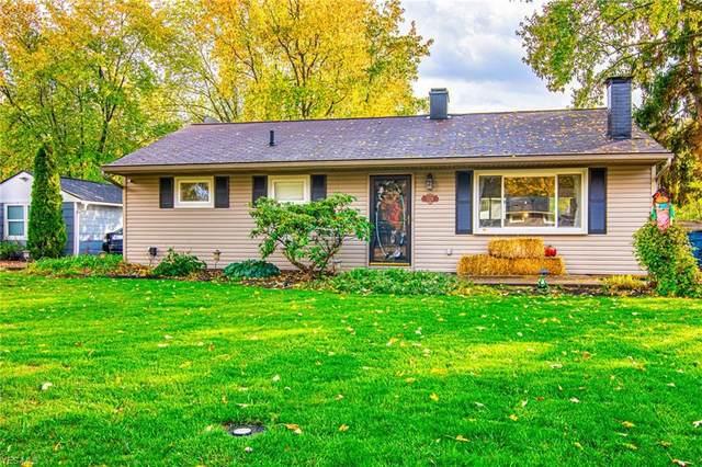 5229 Langfitt Street, Vermilion, OH 44089 (MLS #4235151) :: The Holden Agency