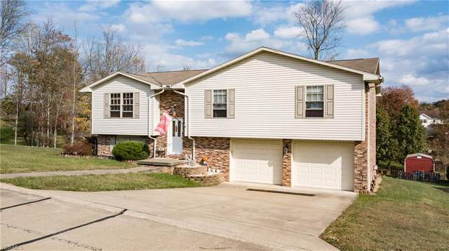 130 Summit Drive, Williamstown, WV 26187 (MLS #4235157) :: RE/MAX Trends Realty
