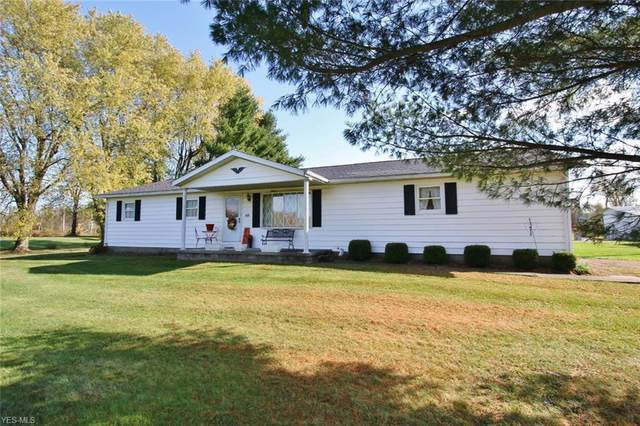 60 County Line Road, Hopewell, OH 43746 (MLS #4235166) :: Krch Realty
