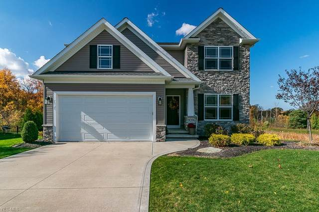 8096 Rainbow Drive, Concord, OH 44077 (MLS #4235175) :: RE/MAX Edge Realty
