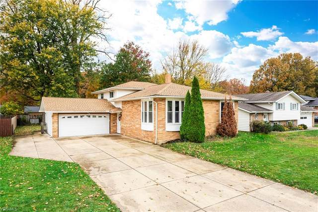 5256 Devon Drive, North Olmsted, OH 44070 (MLS #4235177) :: Select Properties Realty