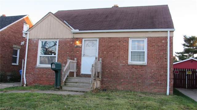13525 Harold Avenue, Cleveland, OH 44135 (MLS #4235184) :: The Holden Agency