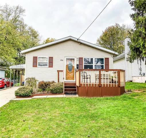 2966 Wingate Avenue, Akron, OH 44314 (MLS #4235186) :: Tammy Grogan and Associates at Cutler Real Estate