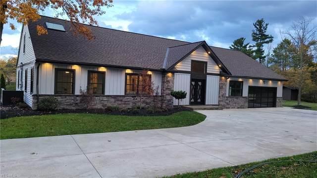 4099 Lander Road, Chagrin Falls, OH 44022 (MLS #4235193) :: The Art of Real Estate