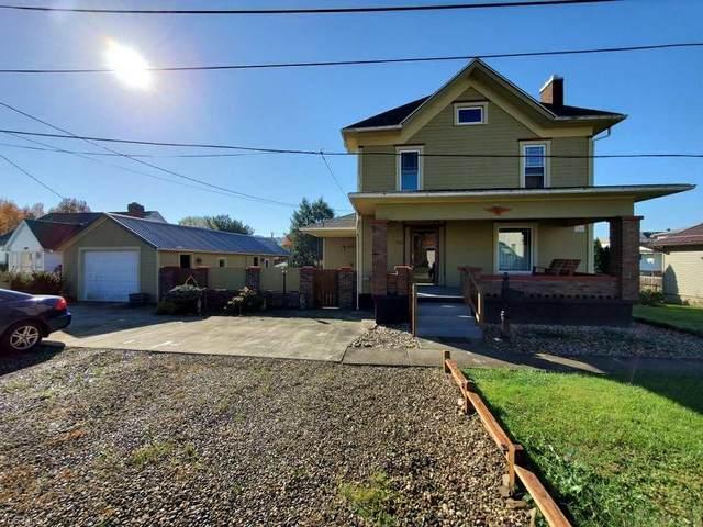 305 Belford Street, Caldwell, OH 43724 (MLS #4235196) :: RE/MAX Edge Realty