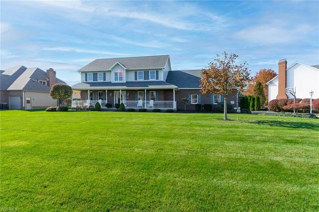 8644 Fairweather Trail, Poland, OH 44514 (MLS #4235199) :: RE/MAX Edge Realty