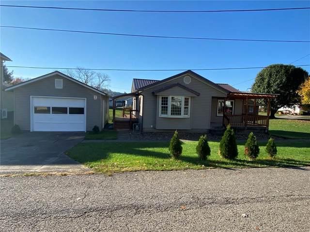309 Belford Street, Caldwell, OH 43724 (MLS #4235202) :: RE/MAX Edge Realty