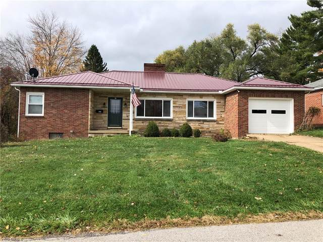 157 Locust Lane, Cadiz, OH 43907 (MLS #4235206) :: The Art of Real Estate