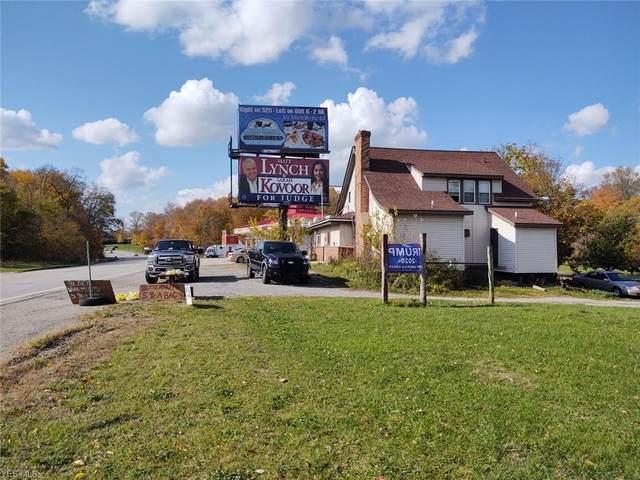 16522 Main Market Road, West Farmington, OH 44491 (MLS #4235207) :: The Holden Agency