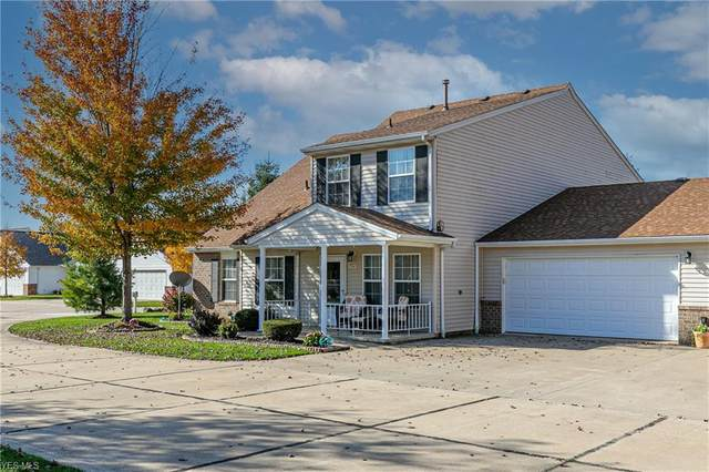 744 North Creek Drive, Painesville, OH 44077 (MLS #4235209) :: RE/MAX Edge Realty
