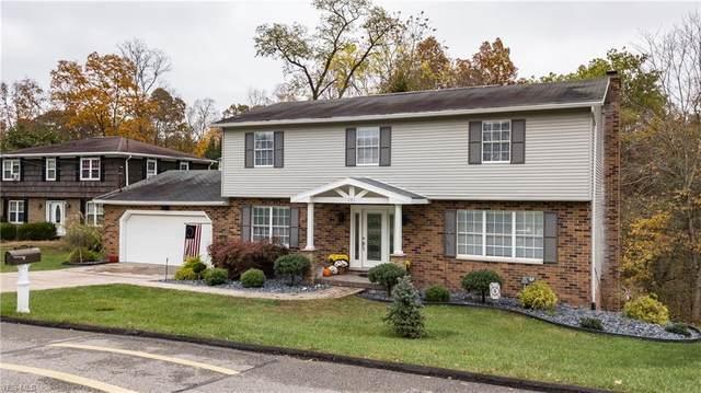 171 North Hills Drive, Parkersburg, WV 26104 (MLS #4235218) :: Select Properties Realty