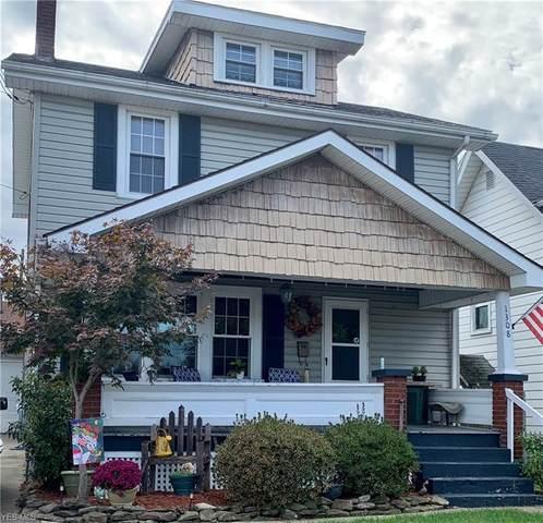 1308 West Virginia Avenue, Parkersburg, WV 26101 (MLS #4235229) :: Select Properties Realty