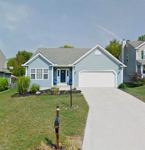 4611 Ruby Lane, Brunswick, OH 44212 (MLS #4235245) :: RE/MAX Trends Realty