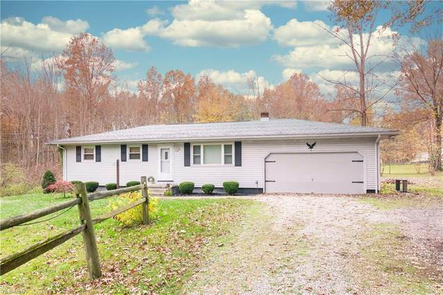12965 Florida Avenue NE, Alliance, OH 44601 (MLS #4235246) :: The Holly Ritchie Team