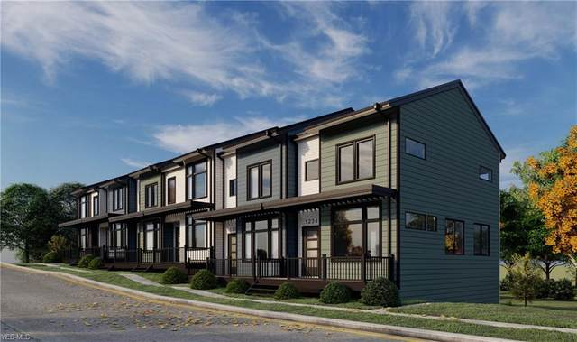 2302 Fulton Road #9, Cleveland, OH 44102 (MLS #4235262) :: The Art of Real Estate