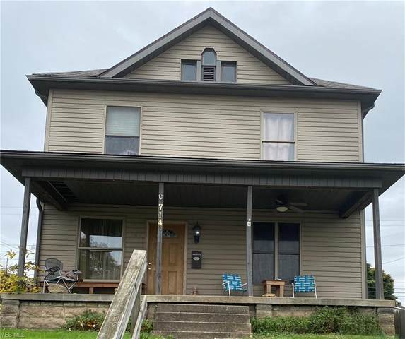 714 Clark Street, Cambridge, OH 43725 (MLS #4235281) :: Select Properties Realty