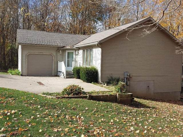 1240 Apple Valley Drive, Howard, OH 43028 (MLS #4235287) :: The Art of Real Estate