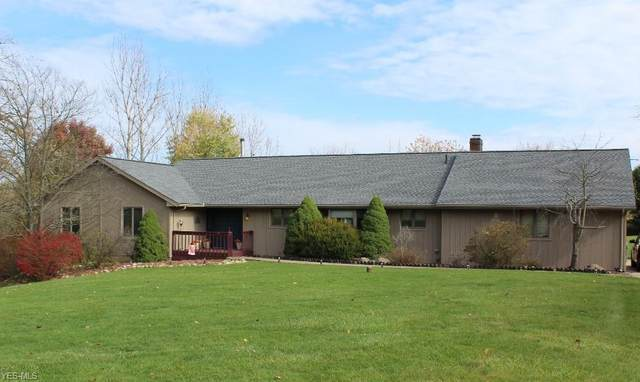 7085 River Styx Road, Medina, OH 44256 (MLS #4235297) :: The Holden Agency
