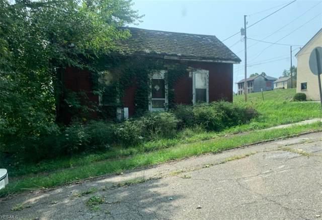 202 Smithfield Street, Brilliant, OH 43913 (MLS #4235325) :: The Crockett Team, Howard Hanna