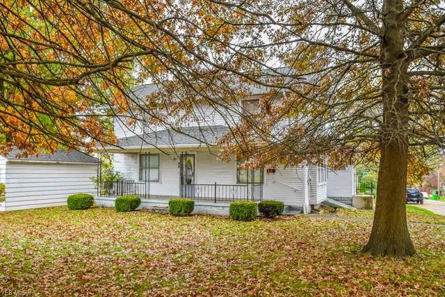 88 23rd Street NW, Massillon, OH 44647 (MLS #4235340) :: Select Properties Realty