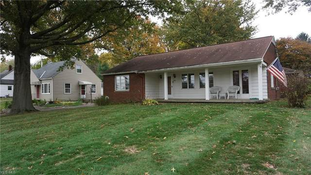 1800 State Route 44, Atwater, OH 44201 (MLS #4235343) :: The Art of Real Estate