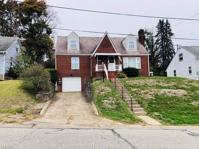2605 Hollywood Boulevard, Steubenville, OH 43952 (MLS #4235363) :: RE/MAX Trends Realty