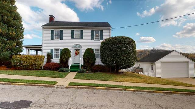 800 Elm Street, Martins Ferry, OH 43935 (MLS #4235373) :: The Art of Real Estate