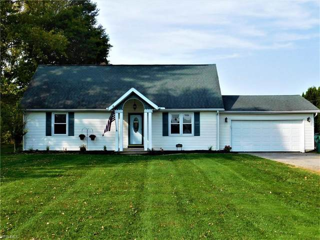 3790 Townline Road, Perry, OH 44081 (MLS #4235379) :: Select Properties Realty