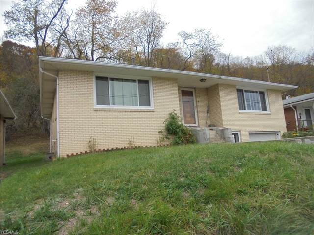 1206 Second Avenue, New Cumberland, WV 26047 (MLS #4235387) :: Keller Williams Chervenic Realty