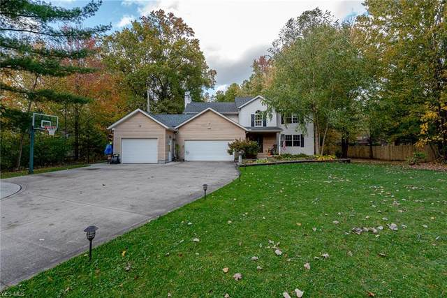 27100 Sprague Road, Olmsted Township, OH 44138 (MLS #4235405) :: Keller Williams Chervenic Realty