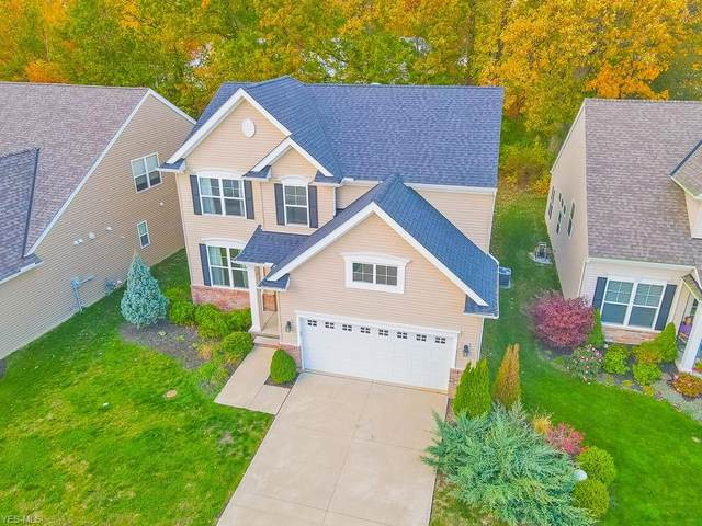 33166 Brookcrest Place, Avon Lake, OH 44012 (MLS #4235426) :: The Holly Ritchie Team
