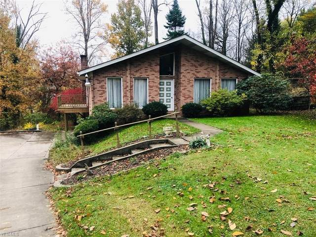 185 Aberdeen Road, Steubenville, OH 43953 (MLS #4235428) :: Keller Williams Chervenic Realty