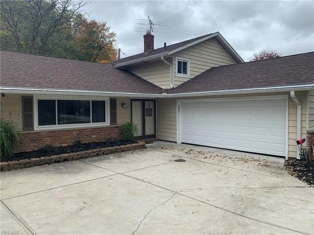 2134 Brandywine Drive, Euclid, OH 44143 (MLS #4235435) :: The Art of Real Estate