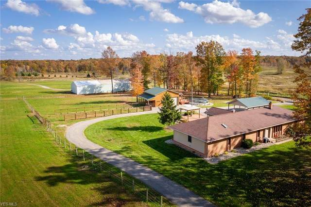6799 Crory Road, Canfield, OH 44406 (MLS #4235439) :: Select Properties Realty