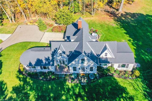 11401 Snowville Road, Brecksville, OH 44141 (MLS #4235446) :: The Art of Real Estate