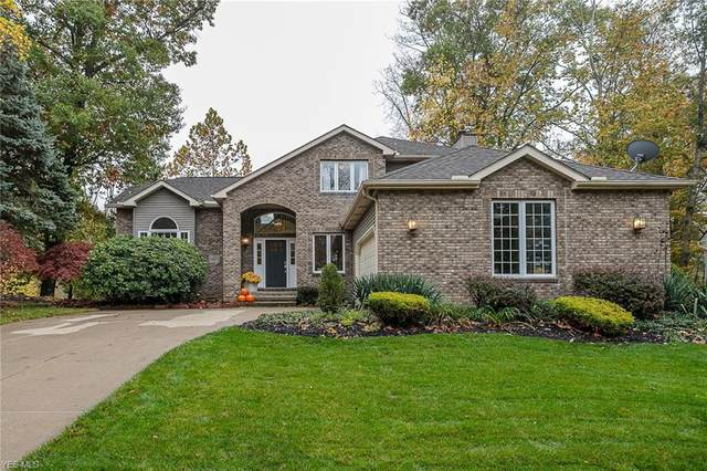 8465 Settlers Passage, Brecksville, OH 44141 (MLS #4235449) :: Select Properties Realty