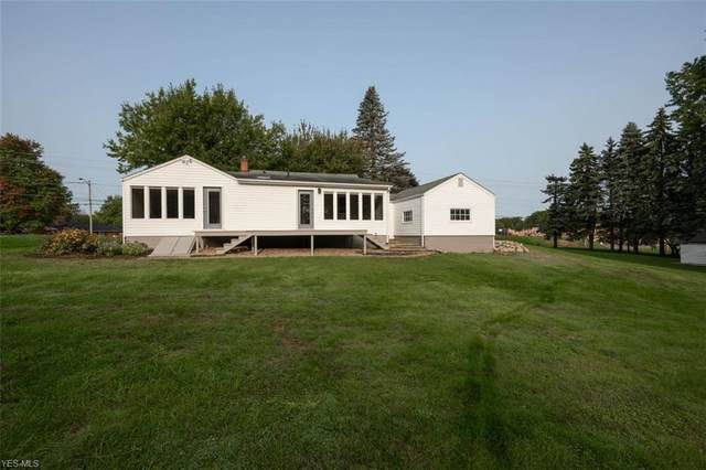 1012 Woodlawn Avenue NW, Canton, OH 44708 (MLS #4235450) :: RE/MAX Edge Realty