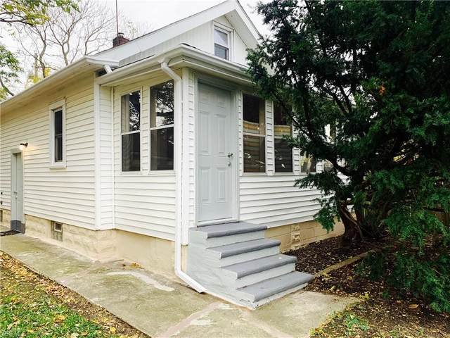 2116 E 28th Street, Lorain, OH 44055 (MLS #4235483) :: The Holly Ritchie Team