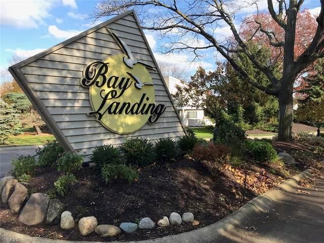 2930 N Bay Drive L7, Westlake, OH 44145 (MLS #4235528) :: Select Properties Realty