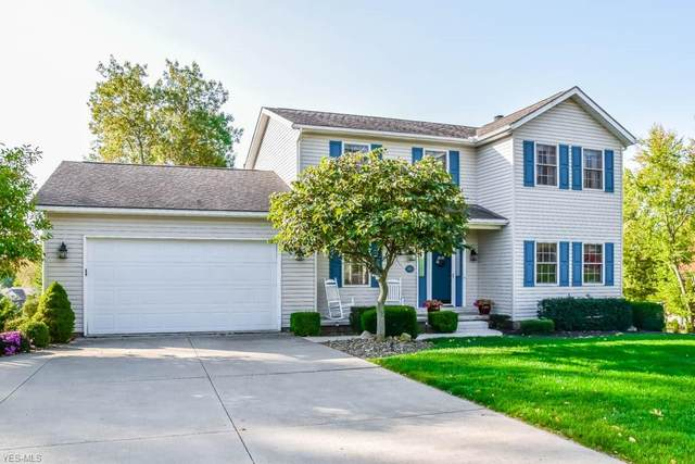 5180 Eastlake Street NW, North Canton, OH 44720 (MLS #4235572) :: The Jess Nader Team   RE/MAX Pathway
