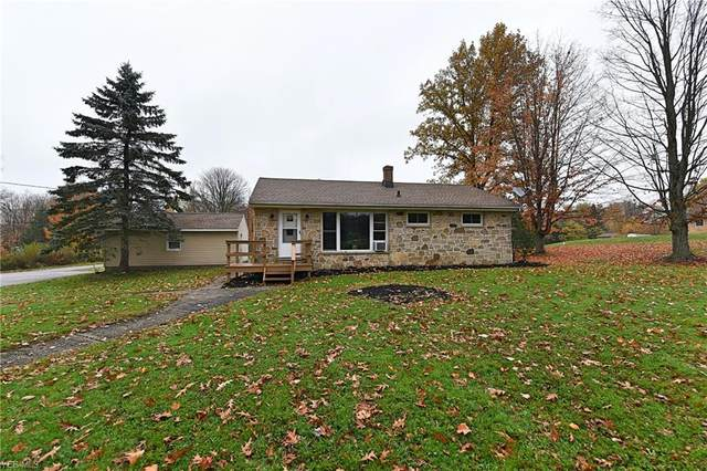 11048 Washington Street, Auburn, OH 44023 (MLS #4235589) :: The Crockett Team, Howard Hanna