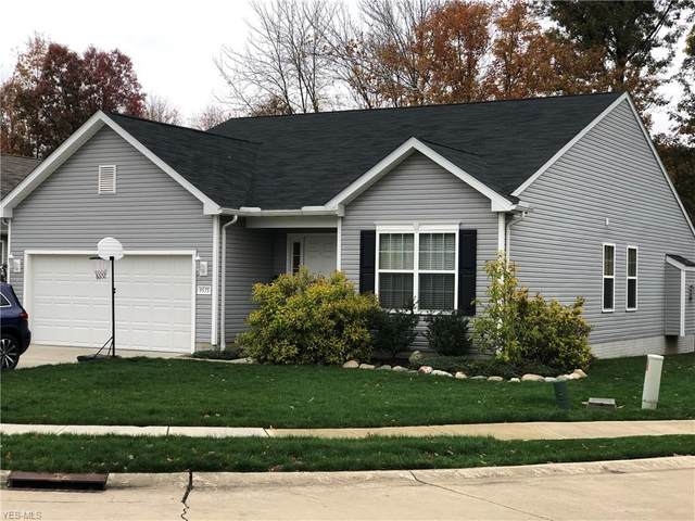 9575 Ravinia Drive, Olmsted Falls, OH 44138 (MLS #4235624) :: The Holden Agency