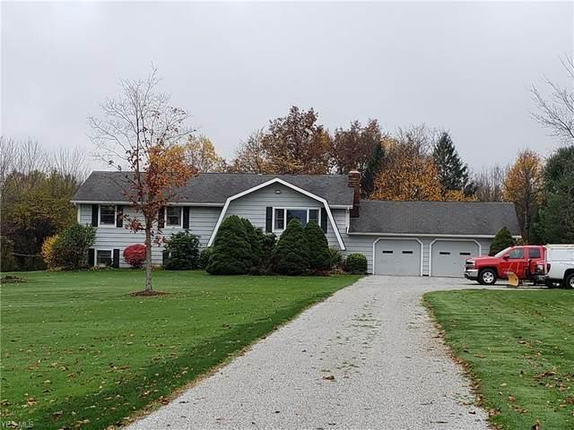 13853 Chardon Windsor Road, Chardon, OH 44024 (MLS #4235628) :: The Holden Agency