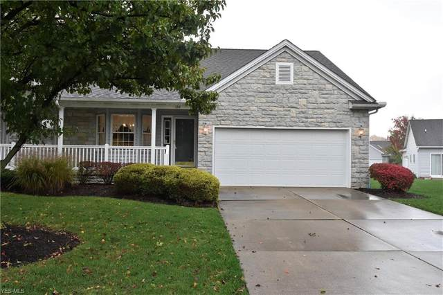 128 Augusta Drive, Elyria, OH 44035 (MLS #4235634) :: The Holly Ritchie Team