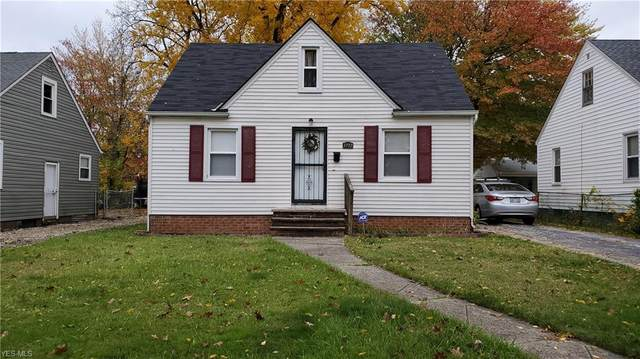 3797 E 177th Street, Cleveland, OH 44128 (MLS #4235638) :: Select Properties Realty