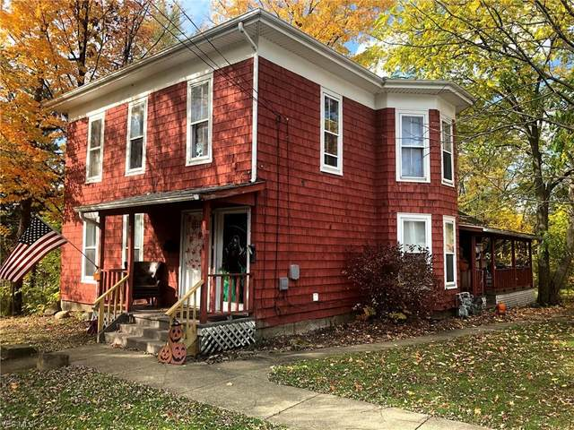 124 Center Street, Chardon, OH 44024 (MLS #4235658) :: RE/MAX Trends Realty