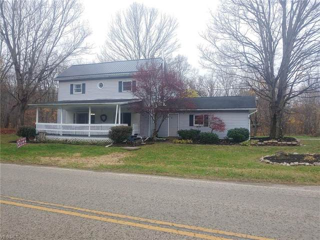 5185 Cannelville Road, Roseville, OH 43777 (MLS #4235660) :: Select Properties Realty