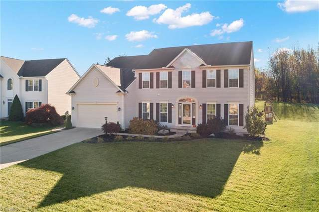 4774 Wilshire Drive, Copley, OH 44321 (MLS #4235663) :: RE/MAX Trends Realty