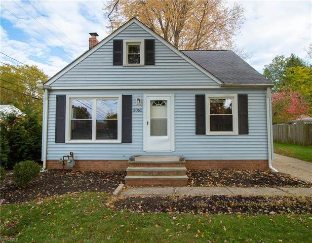5061 Strawberry Lane, Willoughby, OH 44094 (MLS #4235672) :: RE/MAX Trends Realty